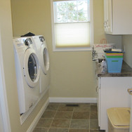 (37) Painted Laundry Room