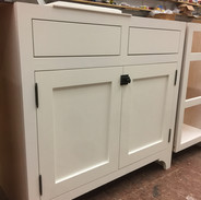 (49) White Kitchen