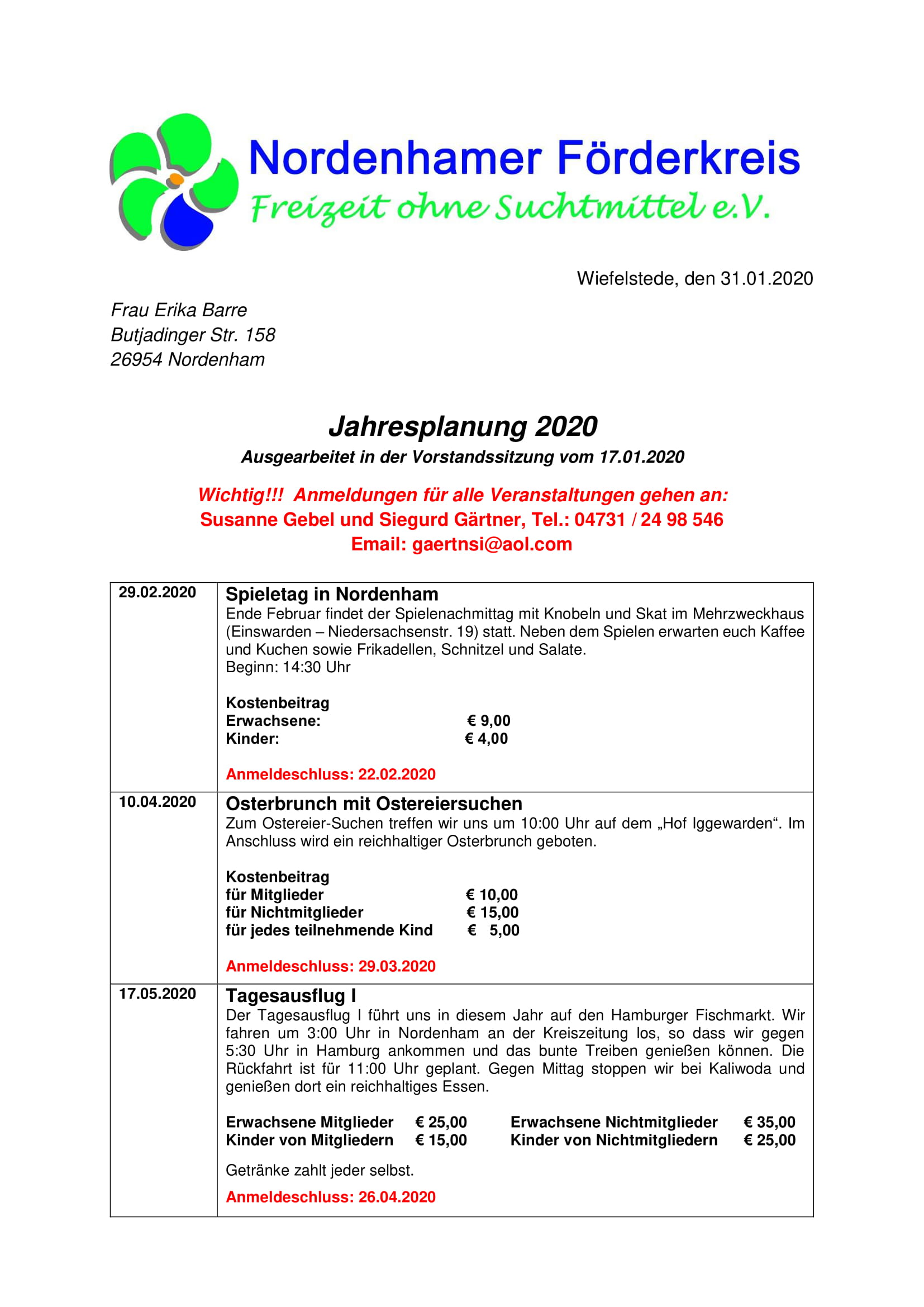 Jahresplanung 2020-1
