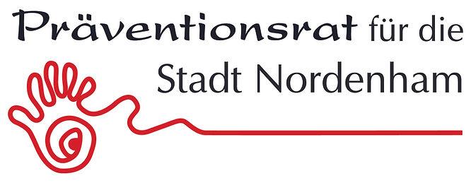 Logo Präventionsrat Nordenham