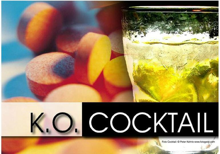KO+Cocktail