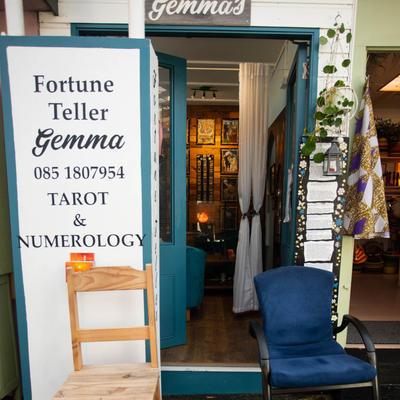 Gemma's Fortune Teller
