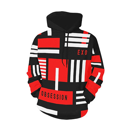 EXO Obsession - Hoodie