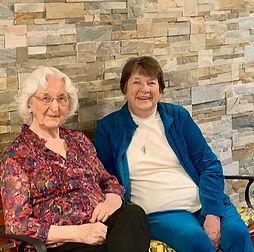retirement living community in Omaha