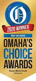 2020 OCA Winner Adult Day Center - retirement center