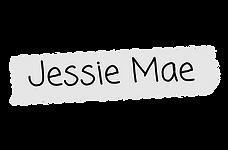 jessie mae nametag.png
