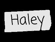 Haley nametag.png