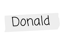 Donald nametag.png