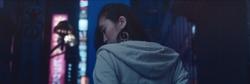 Love is a movie in Tokyo