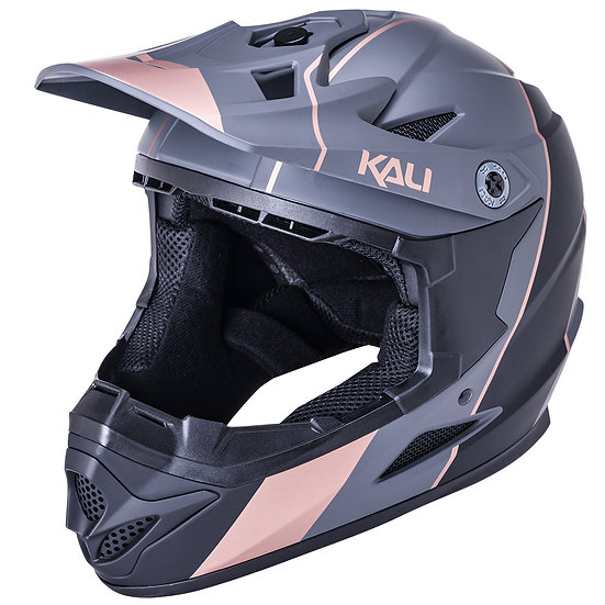 Kali Zoka FullFace Helmet