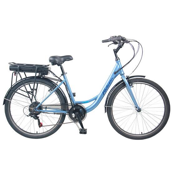 Falcon Serene E-Bike Step-Through