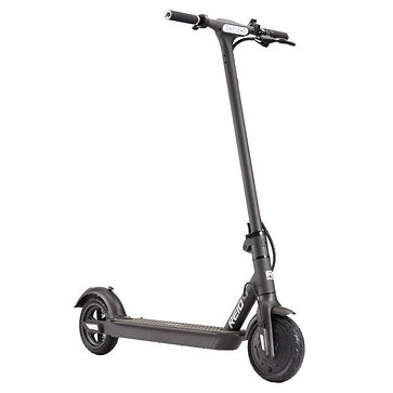 Reid E4 E-Scooter Black