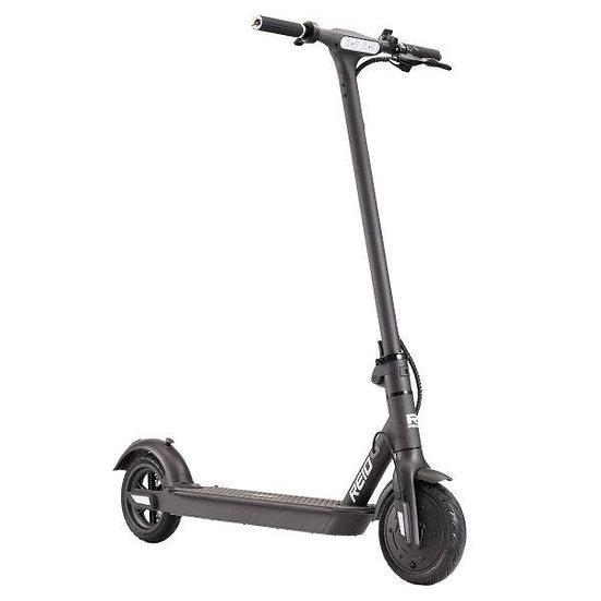 Reid E4 E-Scooter Black