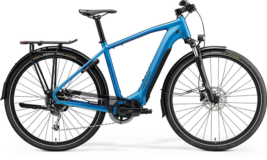 Merida eSPRESSO 400 S EQ Electric Bike *Pre-Order*