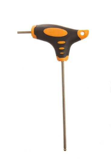 Fat Spanner T-Wrench Allen Key