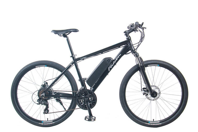 Falcon Turbine E-Bike MTB