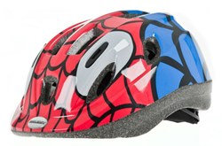 Raleigh Mystery Junior Cycle Helmet