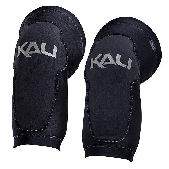 Kali Mission Knee Guard Black & Grey