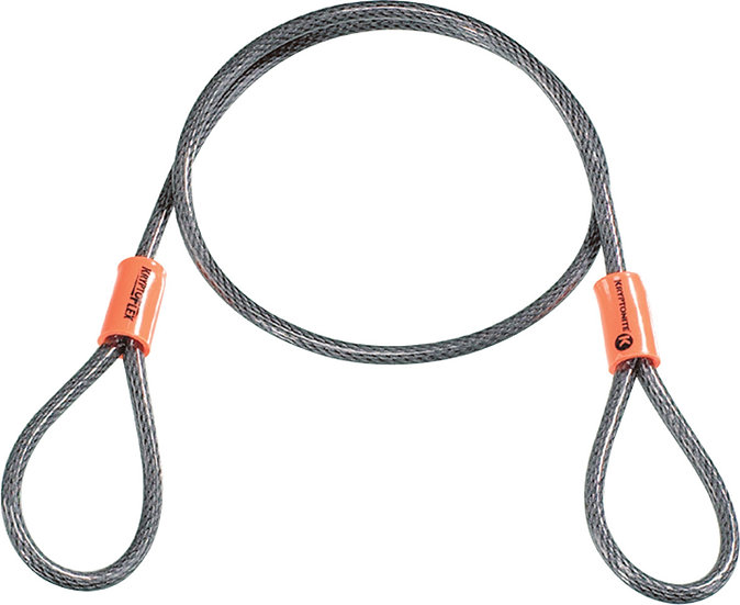 Kryptonite Kryptoflex Cable 525