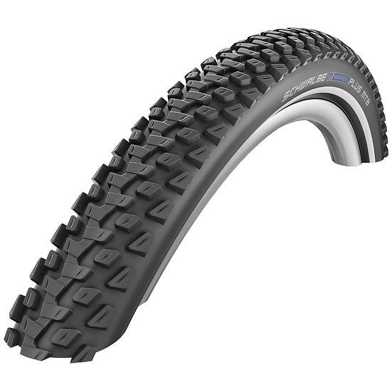 "Schwalbe Marathon Plus MTB Tyre 27.5"""