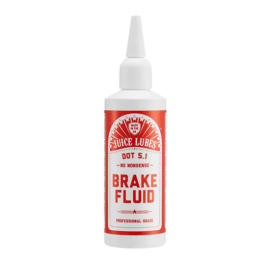 Juice Lubes DOT 5.1 High Performance Brake Fluid