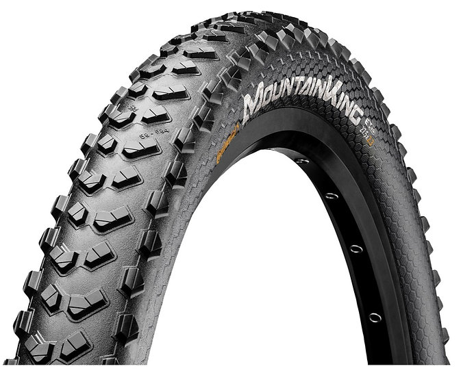 Continental Mountain King 27.5 (650B)/29er Folding Tyre