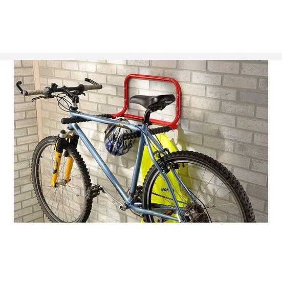 Storage 2 Bike Wall Mount Folding