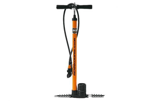 SKS Original Rennkompressor Floor Pump