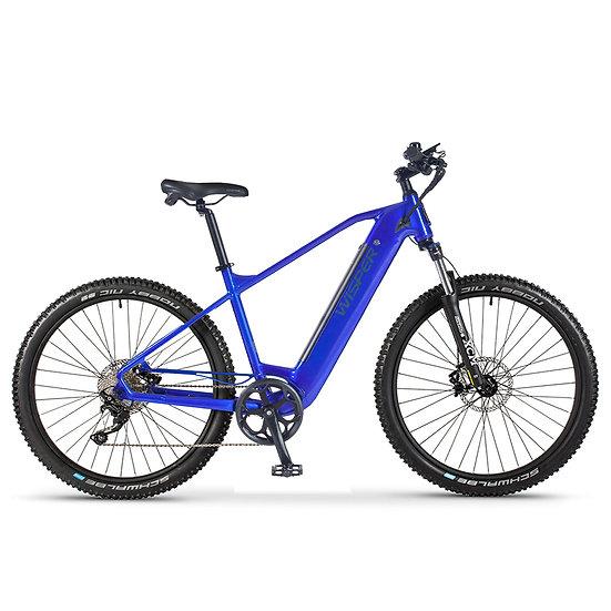 Wisper Wayfarer H9 Hub-Drive Crossbar Electric Bike (Mountain)