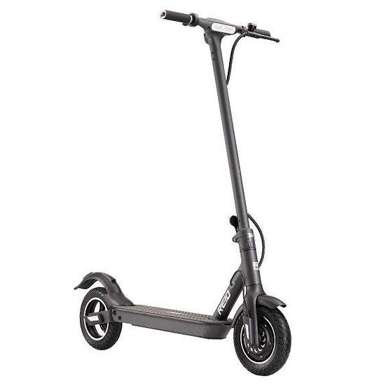 Reid E4 E-Scooter Plus Black