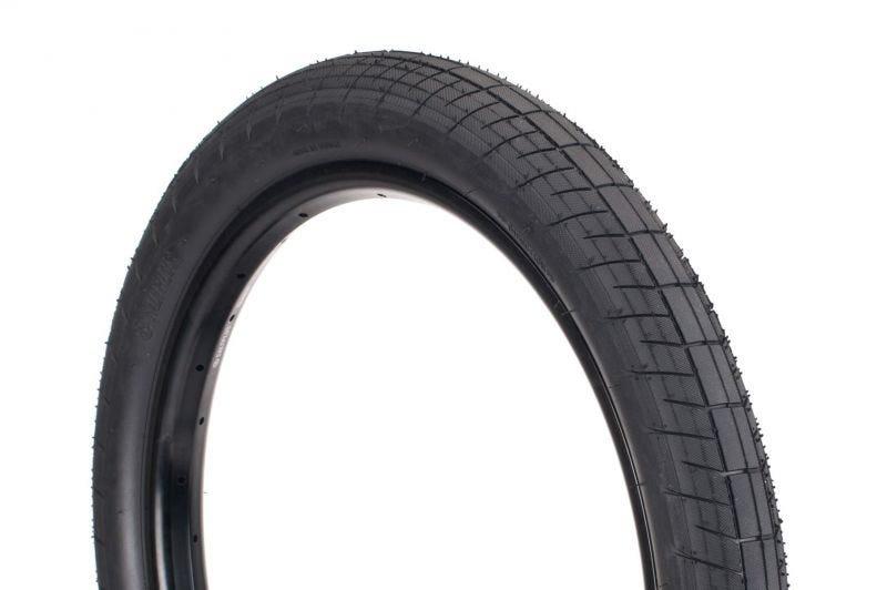 "Salt Plus Sting Tyre Black 20 X 2.3"""