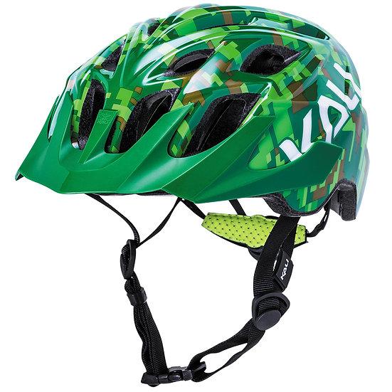 Kali Chakra Helmet - Youth