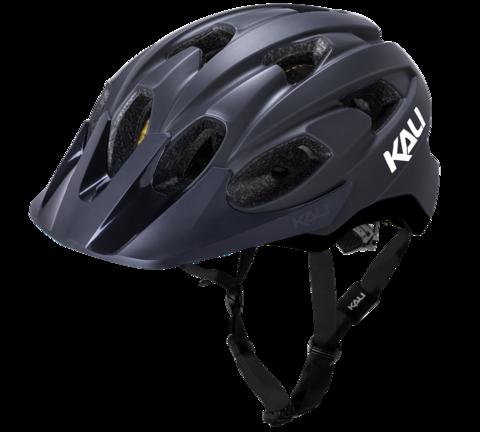 Kali Helmet - Pace (Sld Mat Black/Grey)