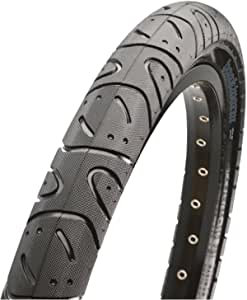 """Maxxis Hookworm 20 x 1.95"""" 60 TPI Wire Single Compound Tyre"""