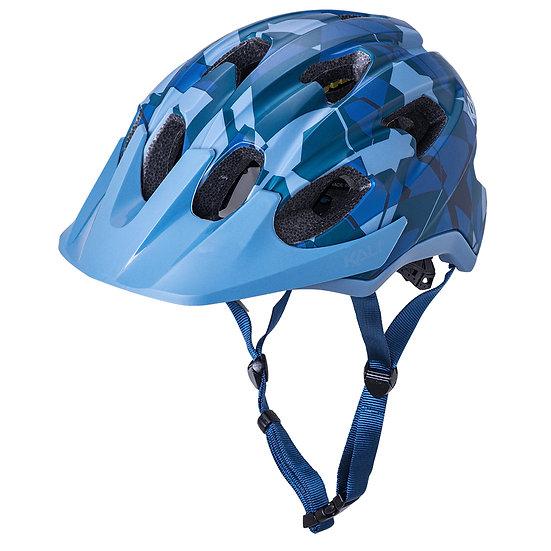 Kali Helmet - Pace (Camo Mat Thunder)