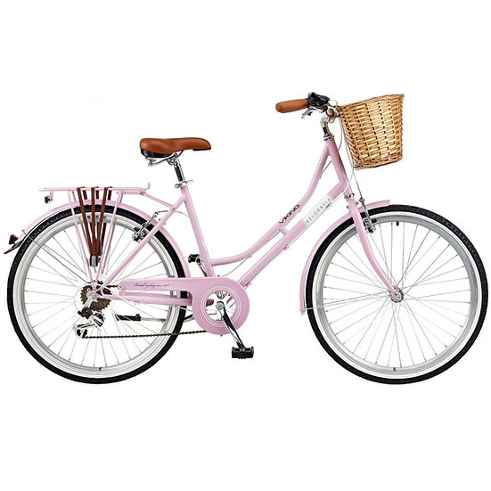 Viking Belgravia Ladies Traditional Heritage Bike