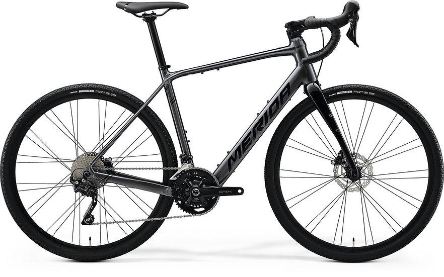 Merida eSILEX 400 Electric Gravel Bike *Pre-Order*