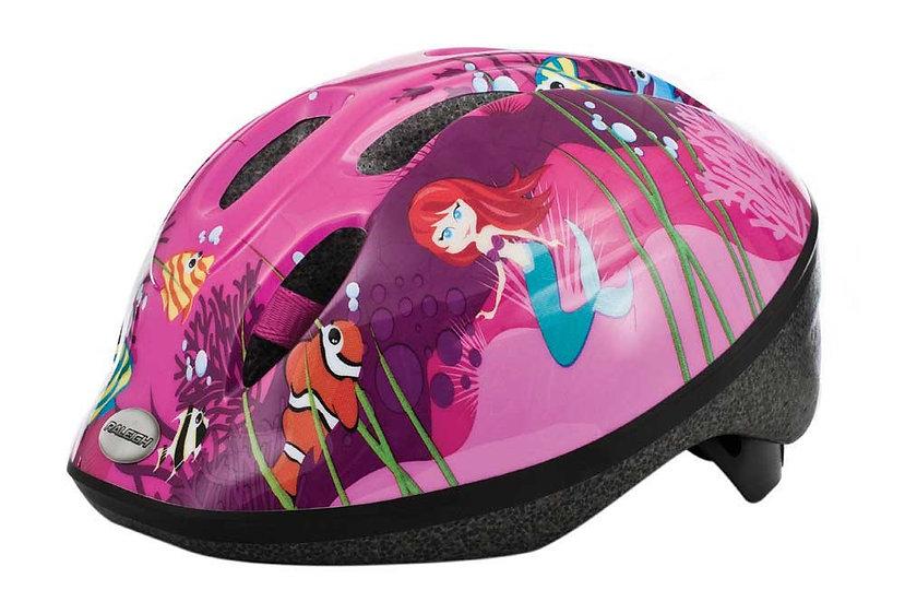 Raleigh Little Terra Junior Cycle Helmet