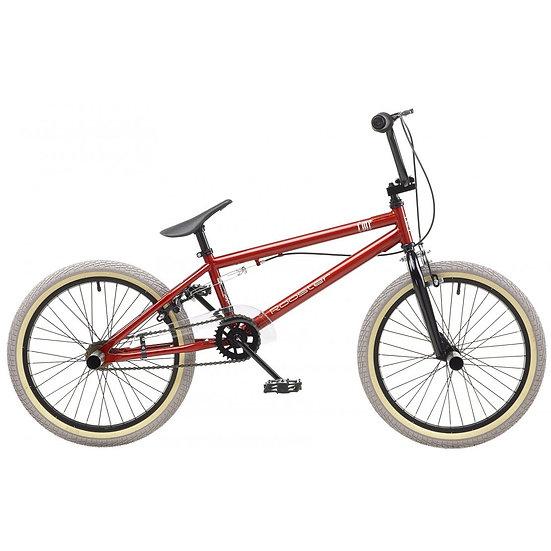 "Rooster Core - 20"" Wheel - Boys - BMX Bike - Red"