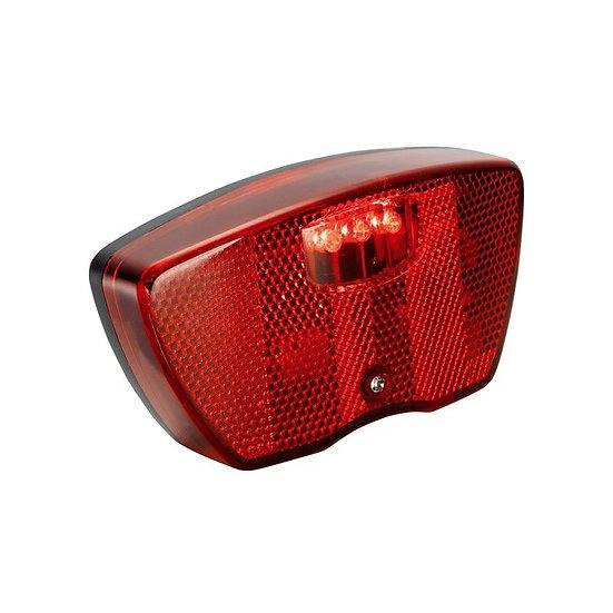 ETC Rear pannier rack light