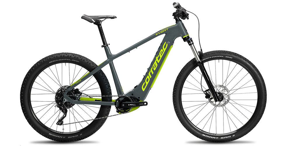 Corratec E-Power X Vert Race E-Mountain Bike Gent (2021)
