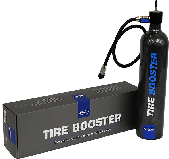 Schwalbe Tire Booster for Tubeless Tyres