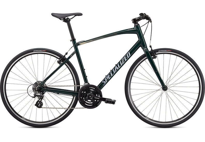 Specialized Sirrus 1.0 2021 *Pre-Order*