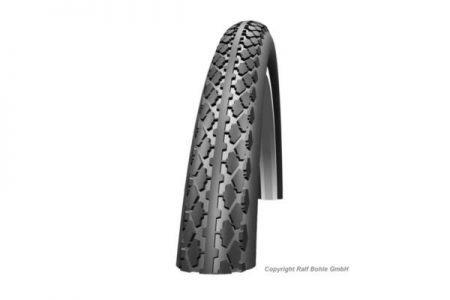 Schwalbe 27 X 1 1/4 (28/32-630) HS159 Wired AL Tyre