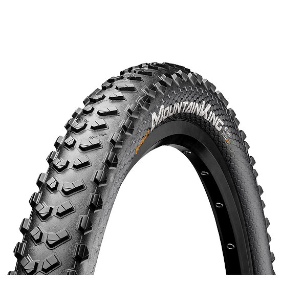 "Continental Mountain King 26""/27.5 (650B)/29er Tyre"