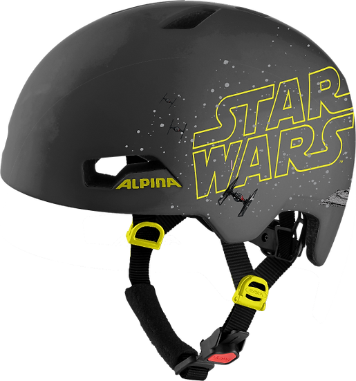 Alpina Hackney Disney Star Wars Helmet