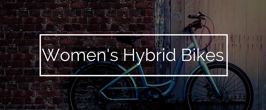 Women's Hybrid Bike Banner.png