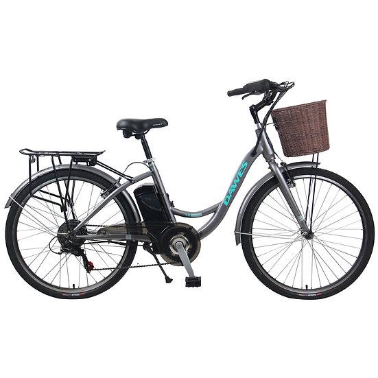 Dawes Breeze E-Bike Step-Through