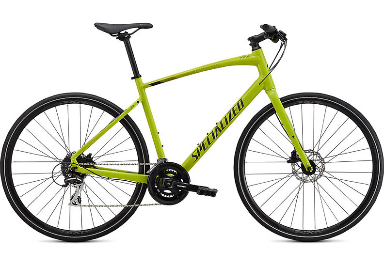 Specialized Sirrus 2.0 2021 *Pre-Order*