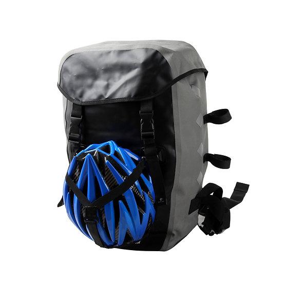 Waterproof Backpack Pannier Bag